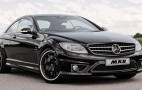MKB releases 750hp upgrade for Mercedes' CL65 AMG