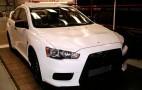 Mitsubishi Boss Confirms Hybrid Diesel Drivetrain Option For 2014 Evo XI