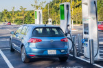 VW electric charger network spreads to Canada