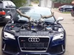 Modified Audi RS 7