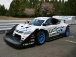 Monster Tajima's GoPro Suzuki SX4 Pikes Peak race car