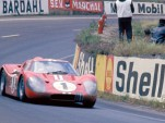 Monterey Motorsports Reunion To Host Dan Gurney Tribute