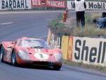 Monterey Motorsports Reunion To Host Dan Gurney Tribute