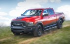 Meet the Mopar '16 Ram 1500 Rebel special edition truck