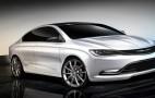 Mopar Reveals New Parts Range For 2015 Chrysler 200