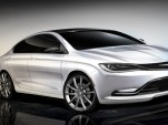 Mopar accessories for 2015 Chrysler 200