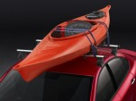 Mopar accessories for the 2013 Dodge Dart