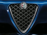 Mopar accessories for the 2017 Alfa Romeo Giulia