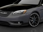 Mopar Chrysler 200 S
