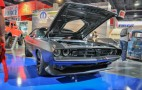 Mopar brings 6 concepts to SEMA including a wild Challenger