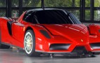 More details on Ferrari's FXX Mille-Chili concept