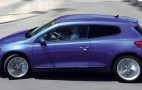 More powerful Scirocco and efficient BlueMotion version in the works