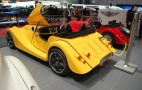 Morgan Plus E Concept Car LIve Gallery: 2012 Geneva Motor Show