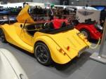 Morgan Plus E Concept Car LIve Gallery: 2012 Geneva Motor Show