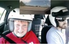 Mother-Son Autocross Run: Video