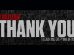 Motor Authority 1 Million Facebook fans - Thank you