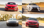 Frankencar 2018: best of our Best Car To Buy nominees