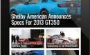 Motor Authority iPad / iPhone app