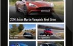 Motor Authority iPad/iPhone App Updated: Get It Now