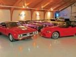 Motor City Dream Garages