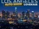 MotorAuthority's Los Angeles Auto Show Coverage