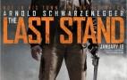 Schwarzenegger Shares Spotlight With Camaro ZL1 In New Film: Video