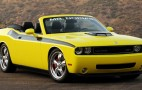 Mr. Norm unveils 7.0L V8 Challenger and Cuda Convertibles