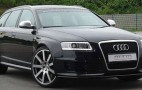 MTM Audi RS6: when 580HP is not enough