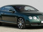 MTM Birkin Edition Bentley Continental GT