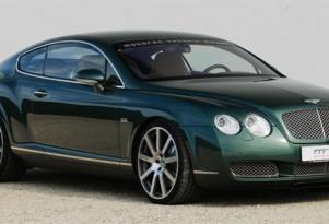 MTM Birkin Edition Bentley Continental GT