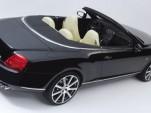 MTM Birkin Edition Bentley Continental GTC