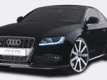 MTM-tuned Audi A5 V6 TDi