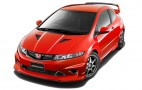 First look at Mugen's Euro-spec Honda Civic Type-R