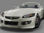 Mugen S2000 Open-Top Pure Sports Concept