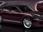Mummbles Marketing 2011 Hyundai Equus for SEMA