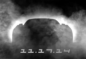 Ford Mustang GT350 Teaser