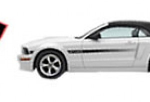 July 2010 Ford Mustang Sales Figures Released
