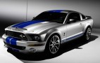 The 'King of The Road' Is Back, 2008 Shelby GT500 KR