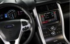 Ford Unveils iPhone-Inspired MyFord And MyLincoln Interface Systems