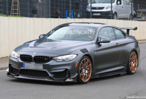 BMW M4 News : Breaking News, Photos, & Videos - MotorAuthority