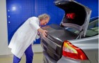 Volvo Shows Body Panels That Could Replace Batteries In Electric Cars