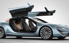 nanoFLOWCELL-Powered Quant e-Limo Approved For German Road Trials