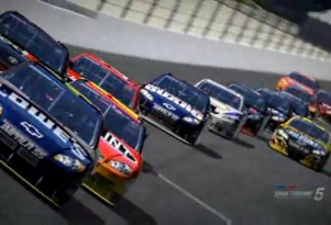 Are You Watching NASCAR at Auto Club Speedway? Why Not?