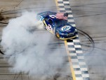 NASCAR photo of Brad Keselowski