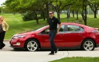 Can Chevy Sustain Volt Electric Car Sales After Incentives End?
