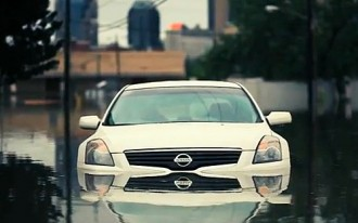 Flood Waters May Be Receding, But Flood-Damaged Car Scams Are On The Rise