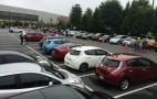 Bill To Kill Georgia's Electric-Car Tax Credit Rises From The Dead