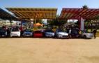 Electric Car Incentives, Subaru XV Crosstrek Hybrid, National Plug-In Day: Today's Car News