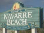 Navarre Beach, Florida by SCFiasco on Flickr