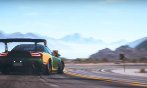 Need for Speed Payback opens up a new world of virtual racing